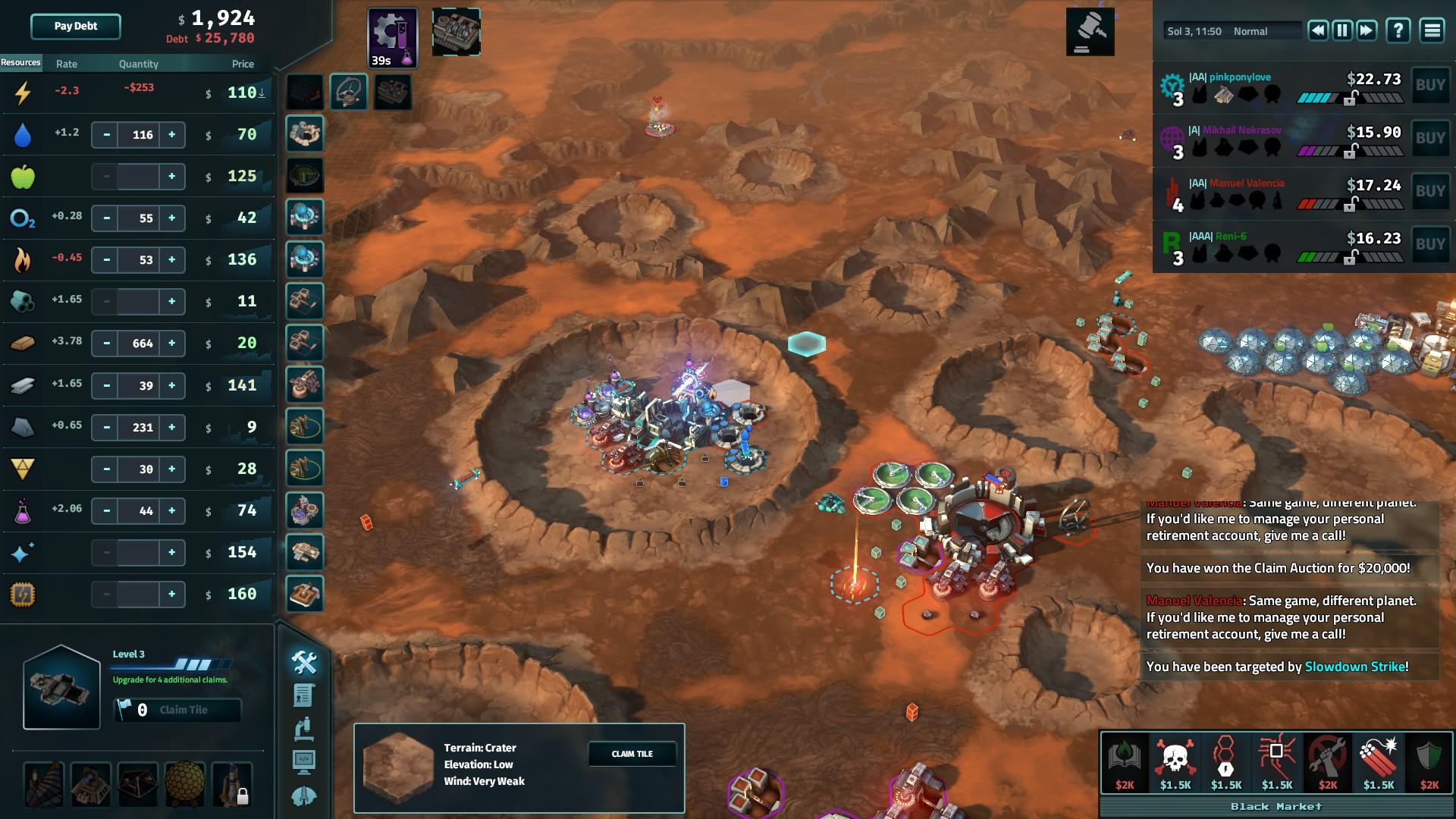 Game screenshot.