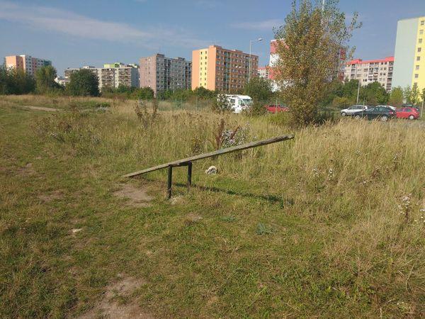 územní plánování v Praze